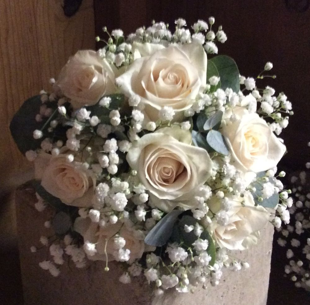 Bridesmaid Bouquets from £45